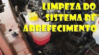 Limpeza Sistema Arrefecimento do Agile - Corsa - Prisma - Celta thumbnail