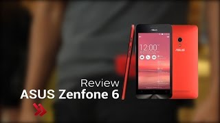 ASUS ZenFone 6 Video Review (Indonesia) HD