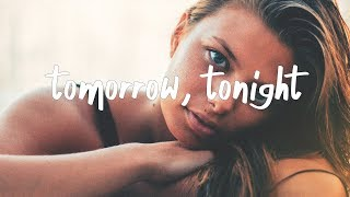 Loote - tomorrow, tonight (Lyric Video)