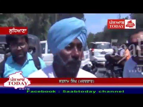 Ludhiana, Sardar Save q Drown man Life with his Turban