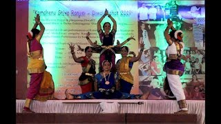 Video Ai Giri Nandini Dance Performance by Kamdhenu ShivRanjani download MP3, 3GP, MP4, WEBM, AVI, FLV Desember 2017