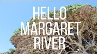 Margaret River - Santa Laurensia Edutrip 2015