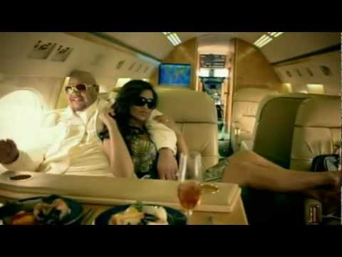 Fat Joe Feat J. Holiday - I Won't Tell