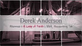 UNM Proud - Derek Anderson