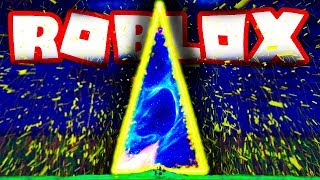 PORTAL WITH 999.999 ROBLOX GAMES!