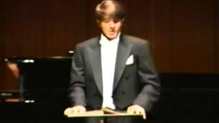 MAX EMANUEL CENCIC boy soprano - Posate, dormite