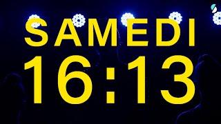 SKAM FRANCE S7 - Samedi 16:13