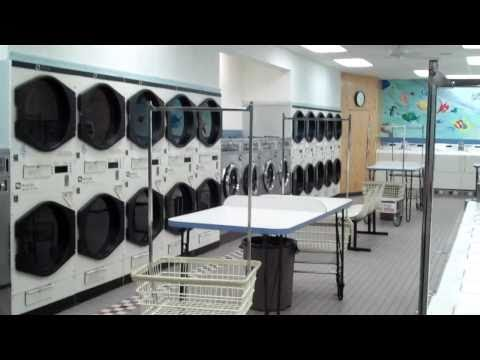 Review: Ultra Wash Laundromat, Leominster (MA) Location