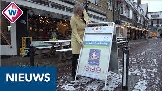 Scooters worden geweerd in winkelgebied Leidschendam-Voorburg - OMROEP WEST