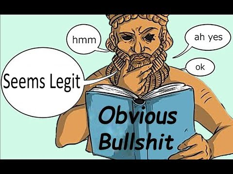 Sargon is a big manly man who totally fact-checks his claims