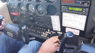 Final Approach 26, Port Elizabeth