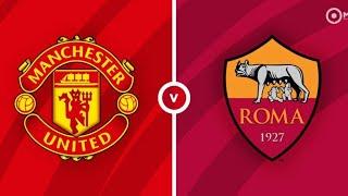 My Manchester United Vs Roma Predictions MP3