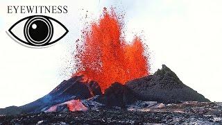 EYEWITNESS | Volcano | US Version feat. Martin Sheen