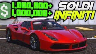 🔥SUPER🔥 GTA 5 Online - SOLDI INFINITI 1.45! 1,000,000$ IN 2 MINUTI (GTA 5 Glitch SOLDI FACILE 1.45)