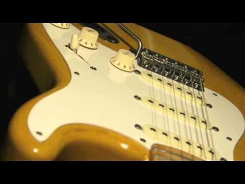DeTemple Guitars - The Industry Standard '52 & '56