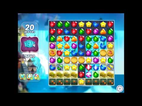 genies and gems level 177 pictoword
