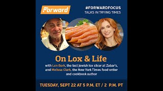 On Lox and Life