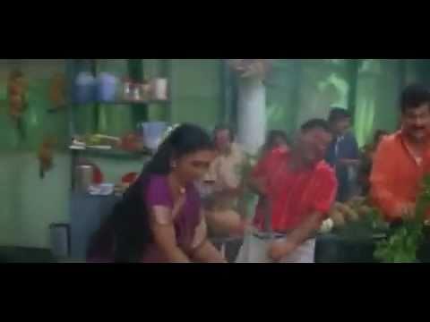 Onnaam Malakeri - Kalyaanaraaman (2002)