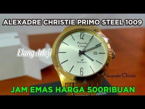 JAM AC PRIMO CUMA 500RIBUAN - REVIEW 1009 By ELANG ARLOJI