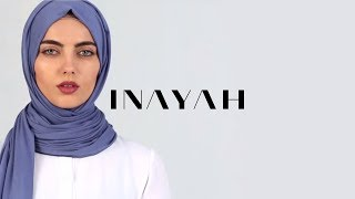 3 Ways To Style Your Hijab For Summer | INAYAH