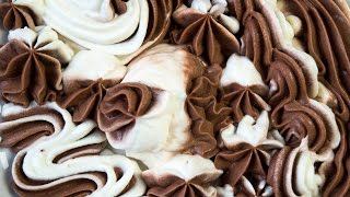 Ганаш Шоколадный крем из сливок