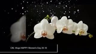 Bài Hát Ý Nghĩa Ngày 20 - 10 -2017 MV CKL Vlogs