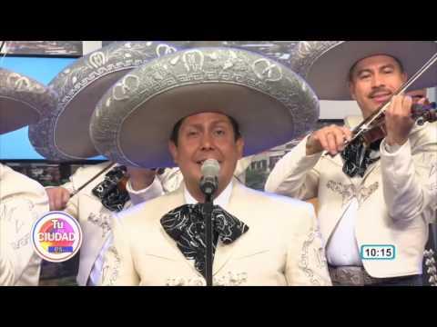 El intermedio con Mariachi Vargas de Tecalitlán