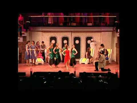 Anything Goes - Stow Musical 09 - Part I