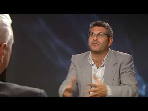 Director Roland Emmerich on disaster movie 2012