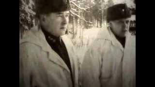 Vinterkriget i Suomussalmi-Raatteen Portti