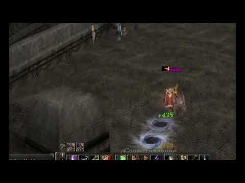 Lineage 2 Classic Habber   Paagrio   New Ways
