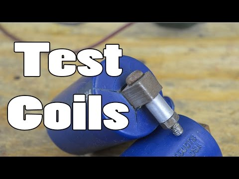 How-To: Test Motorcycle Ignition Coils (2nd Patron François!)