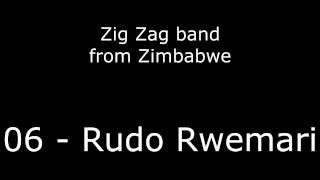 Zig Zag band - Chigiyo Vibes Vol 1 complete album