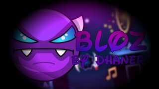 [mobile] BLOZ GG BY DHANER 100%