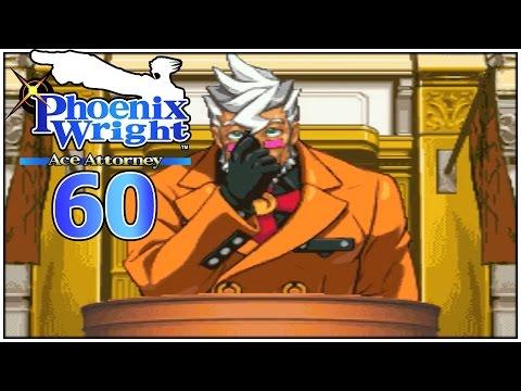 Erneute Zeugenaussage von Gant! ★ Phoenix Wright Ace Attorney #60 ★ Veero