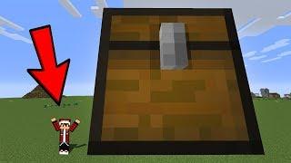 سوبر كرافت #5 صناعة الصندوق العملاق جدا جدا !!؟