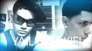 Yail & Edxiell Feat. Nengo Flow- Atrevete (Remix)