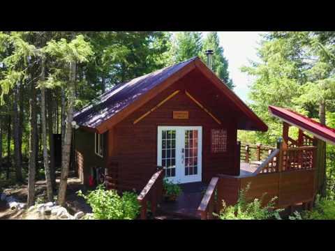 Home - Cedar House Chalets & Restaurant