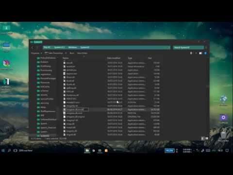 How to Uninstall WinRemix Icon Pack on Windows
