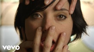 "Sharon Van Etten - ""Taking Chances"" (Official Video)"