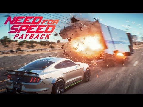 Need For Speed Payback - Download Game PC Iso New Free