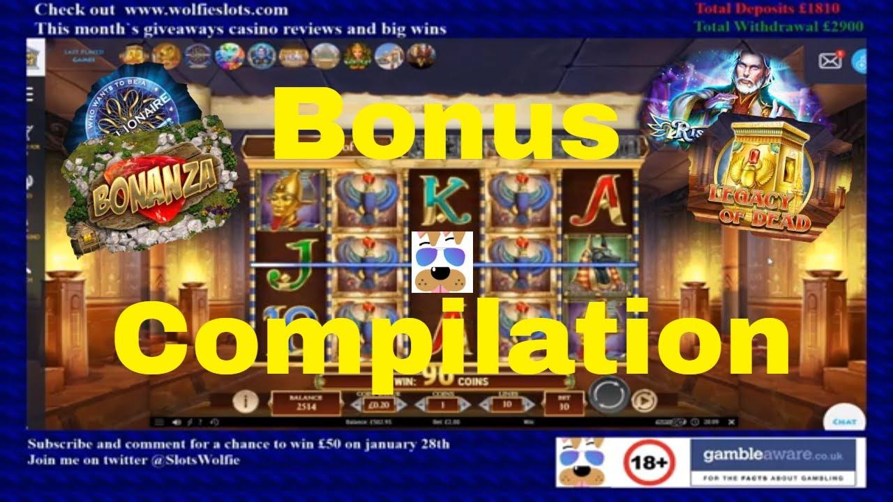 Super Bonus Slots