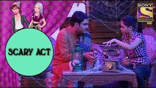 Kapil & Sumona's Scary Act - Jodi Kamaal Ki