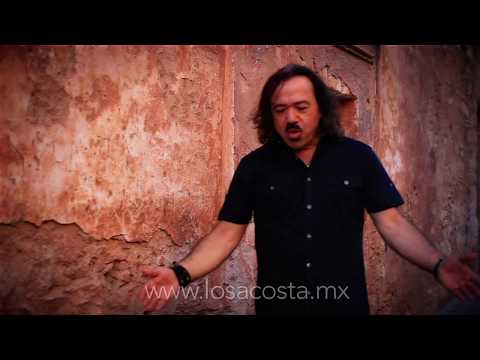 LOS ACOSTA - Donde el corazón me lleve   2017