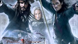 Pirates of the Caribbean-At Worlds End (Up is Down Remix)
