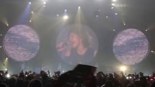 Elisa - Bruciare Per Te - Acireale 07/12/2016