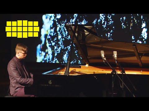 Víkingur Ólafsson - Glass: Études, No. 6 [ Live From Yellow Lounge, Berlin / 2017 ]