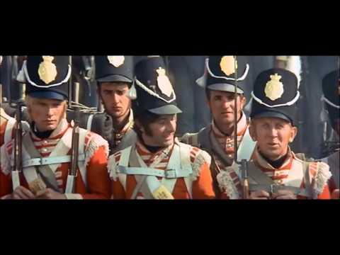 British March -  The British Grenadier