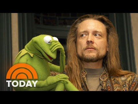 Kermit The Frog: Behind The Firing Of Longtime Puppeteer  TODAY