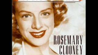 Watch Rosemary Clooney Its Bad For Me video